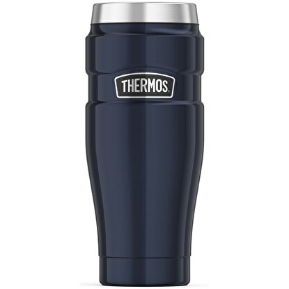 Resim  Thermos Sk 1005 Stainless King Travel Mug 0,47 Lt.