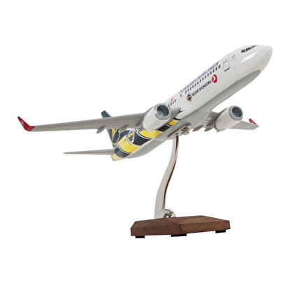 Resim   TK Collection B777-300 1/200 FB Model Uçak