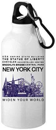 Resim   TK Collection New York City Mug