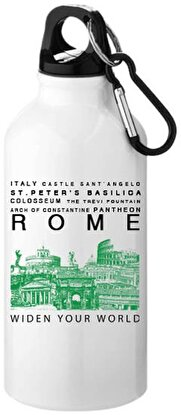 Resim  TK Collection Rome Mug 350 Ml
