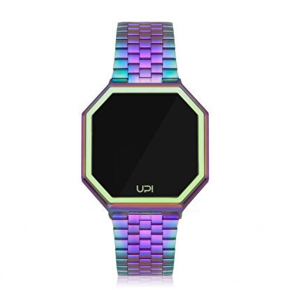Resim   Upwatch Edge Colorful Unisex Kol Saati
