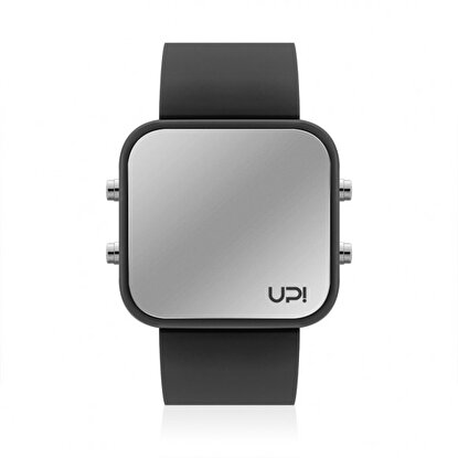 Resim   Upwatch Led Black Unisex Kol Saati