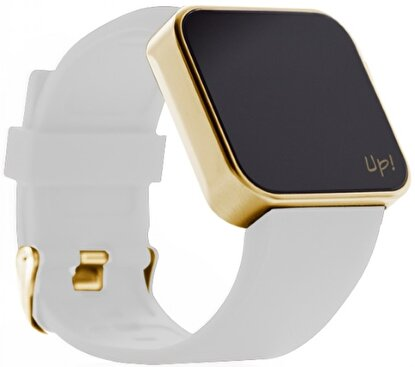 Resim  Upwatch Touch Gold&White