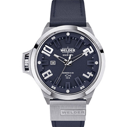 Resim  Welder The Bold Watch XSASWRK5313 Bayan Saat