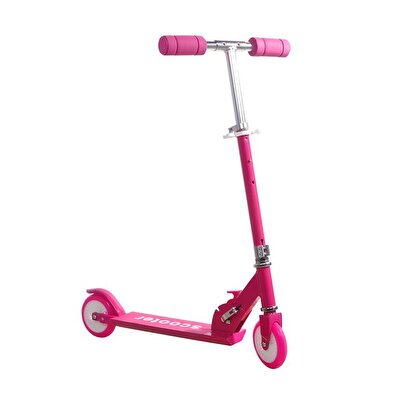 Resim  Xslide Crazy Scooter Pembe