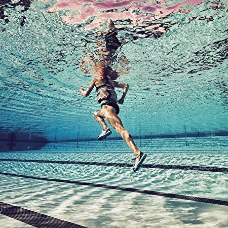 Picture of Aqua Jog Club In-Water Running 10-Hour Training Package