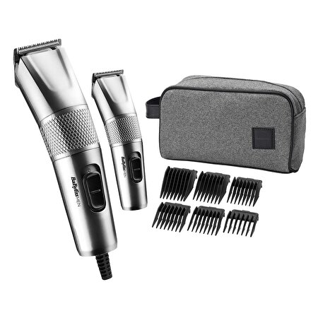 Picture of BaByliss 7755PE Men's Grooming Set