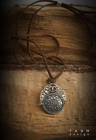 Picture of BiggDesign Horoscope Necklace, Aries