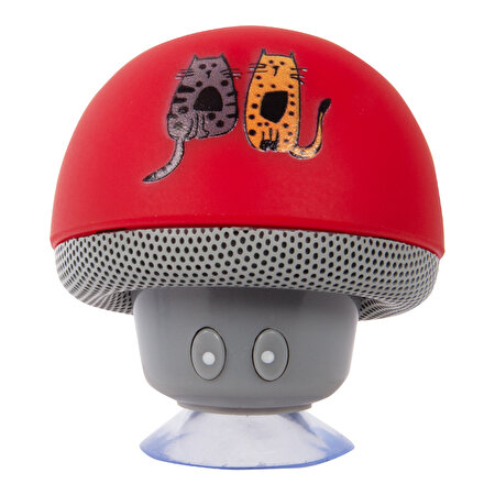 Picture of  Biggdesign Cats Bluetooth Speaker