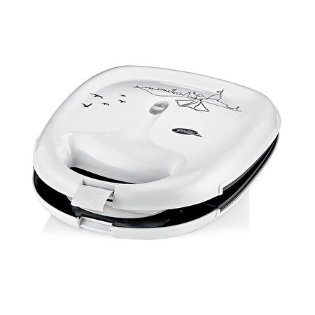 Picture of Goldmaster Istanbul Series delicious toast-Waffle Maker