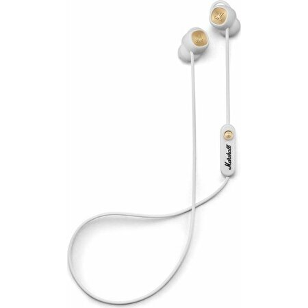 Picture of Marshall Minor II Bluetooth In-Ear Wireless Headphones