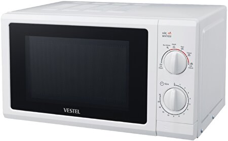 Picture of Vestel MD 20 MB Microwave Oven