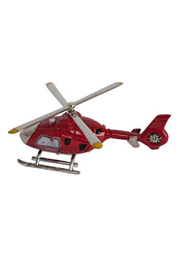 Picture of  THK Design Helikopter Masaüstü Saat