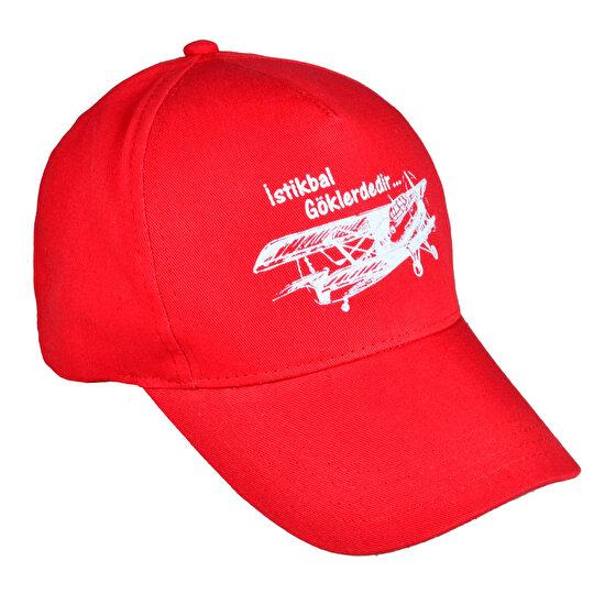 Picture of THK Design İstikbal Göklerdedir Şapka