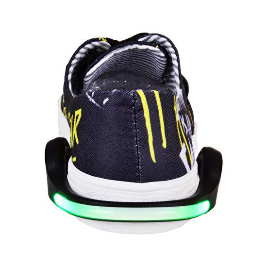 Picture of THK Design Ledli Ayakkabı Klipsi İstikbal Göklerdedir