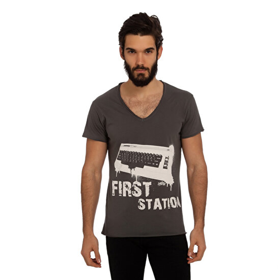 Picture of  Biggdesign T-Shirt First Station