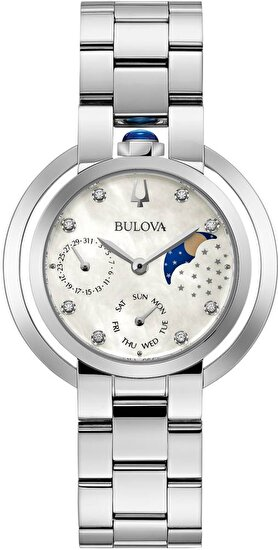 Picture of Bulova 96P213 Kol Saati