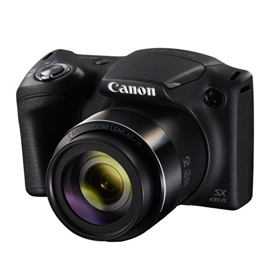 Picture of  Canon SX430 IS PowerShot Dijital Fotoğraf Makinesi