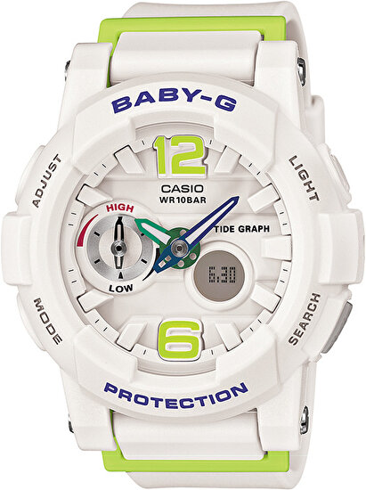 Picture of Casio BGA-180-7B2DR Kol Saati