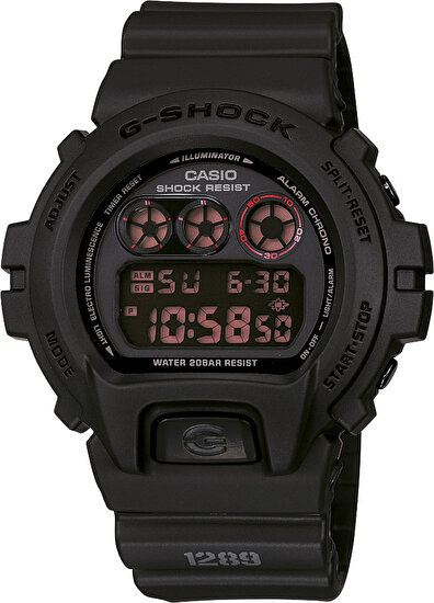 Picture of Casio DW-6900MS-1DR Kol Saati