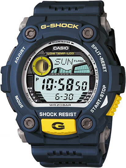 Picture of Casio G-7900-2DR Kol Saati