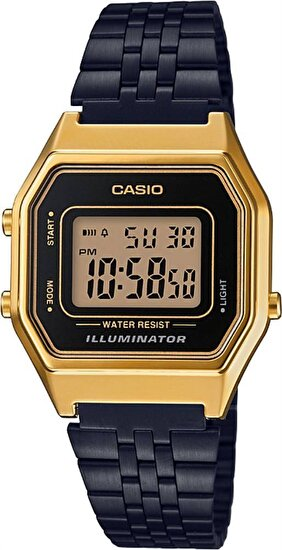 Picture of Casio LA680WEGB-1ADF Kol Saati
