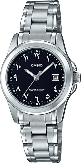 Picture of Casio LTP-1215A-1B3DF Kol Saati