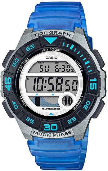 Picture of Casio LWS-1100H-2AVDF Kol Saati