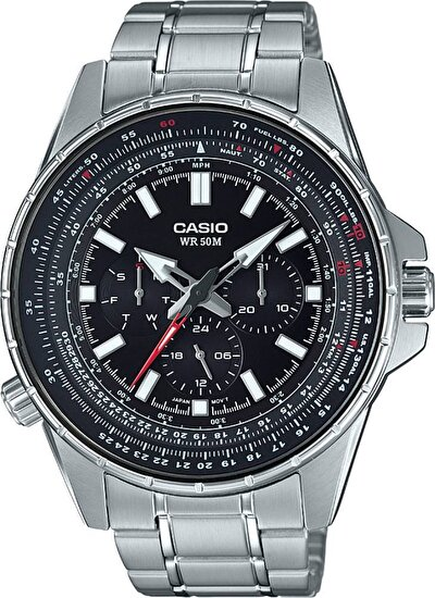 Picture of Casio MTP-SW320D-1AVDF Kol Saati