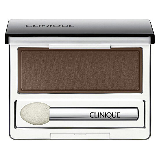 Picture of Clinique All About Eye Shadow Soft Matte French Roast Göz Farı