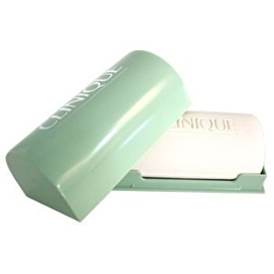 Picture of Clinique Facial Soap Extra Mild with Dish 100gr Sabun