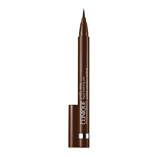 Picture of Clinique Pretty Easy Liquid Eyeliner 02 Brown