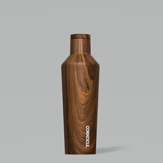 Picture of  Corkcicle Canteen 475 ml Origins Collection Walnut Matara