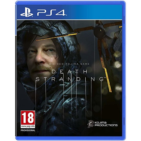 Picture of  Death Stranding Ps4 Oyunu