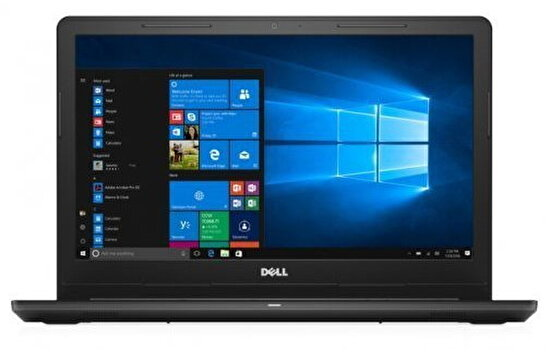 Picture of Dell Inspiron  3581 i3-7020U 4GB 1TB 2GB-AMD520 FHD 15.6'' Freedos Noteebok