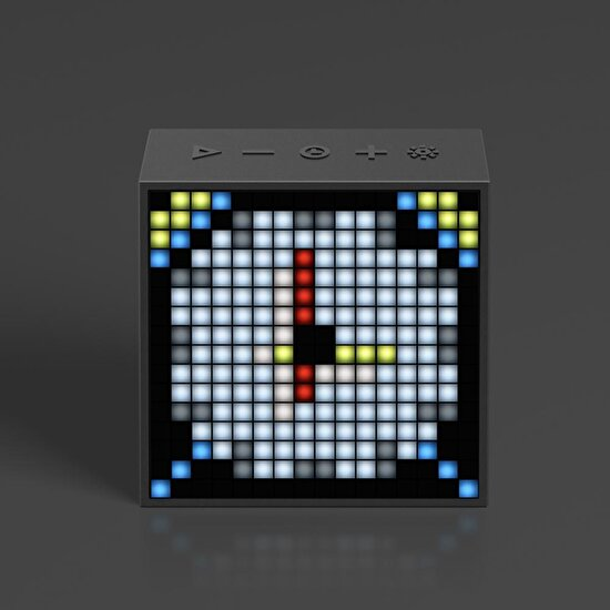 Picture of  Divoom Timebox-Evo Bluetooth Hoparlör