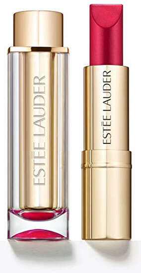 Picture of Estee Lauder Pure Color Love Lipstick 270 Haute&Cold Ruj