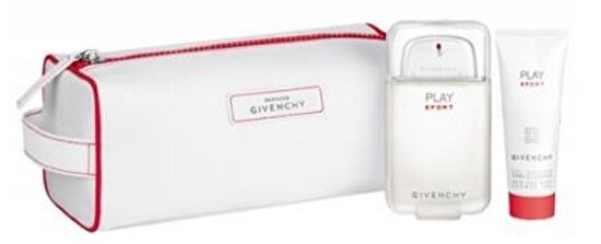 Picture of  Givenchy Play Sport EDT 100 ml - Erkek Parfüm Set