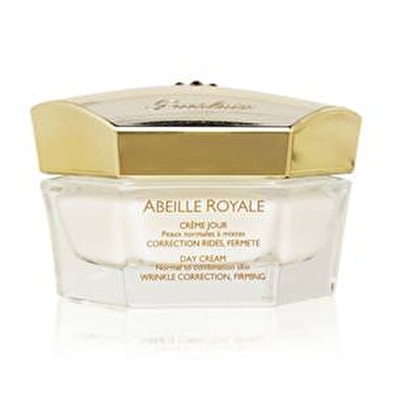 Picture of Guerlain Abeille Royale Day Krem 50 ml Normal ve Karma Ciltler