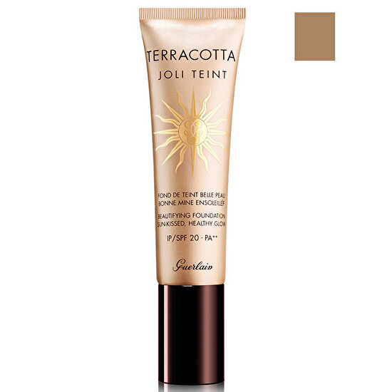 Picture of Guerlain Terracotta Joli Teint SPF20 30 ml Light Fondöten