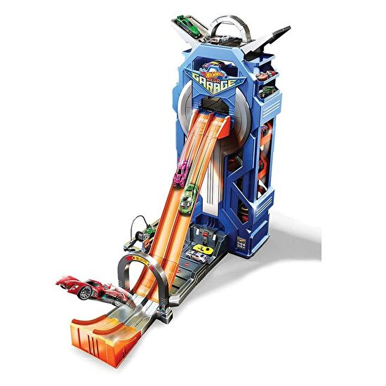 Picture of  Hot Wheels Ultimate Mega Garaj Kule Yarışı