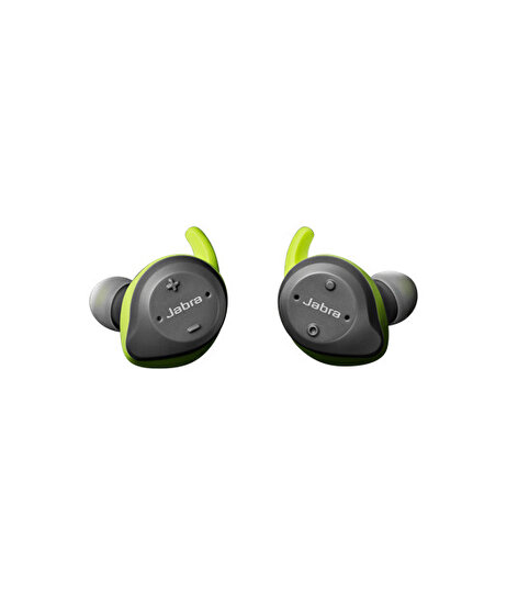 Picture of Jabra Elite Sport 4.5H Grey/Green