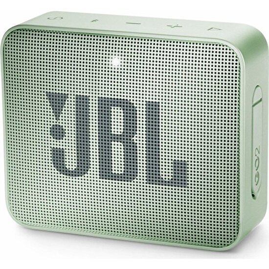 Picture of  Jbl Go2, Bluetooth Hoparlör, Mint