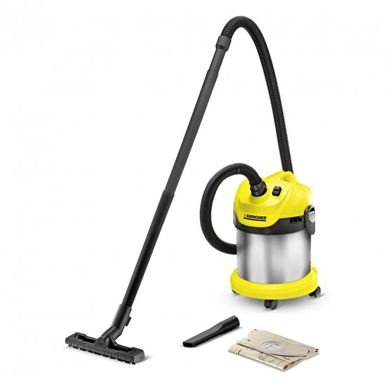 Picture of  Karcher WD 2 Premium Basic ıslak & Kuru Vakum Makinası