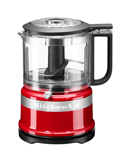 Picture of  KitchenAid 5KFC3516EER Mini Mutfak Robotu Empire Red