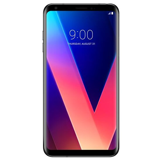 Picture of LG V30 Plus 128 GB Cep Telefonu Siyah