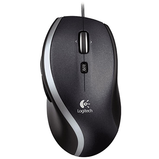 Picture of Logitech M500 Corded Mouse