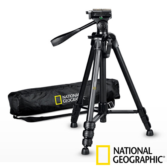 Picture of Manfrotto National Geographic Tripod