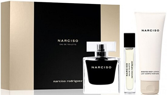 Picture of  Narciso Rodriguez EDT 90 ml - Bayan Parfüm Seti