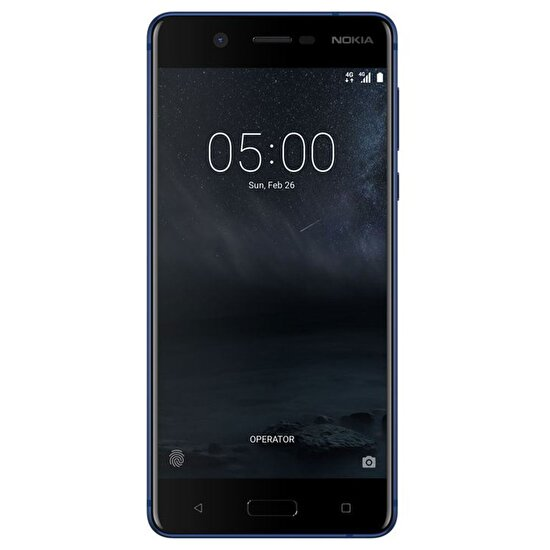 Picture of Nokia 5 Pro 16 GB Cep Telefonu Mavi